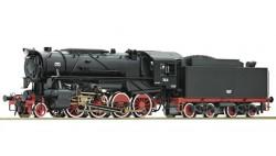 modellini di trenini elettrici