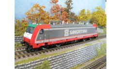 modellismo ferroviario plastici