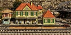Il paradiso del modellismo ferroviario