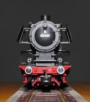vendita di modellini ferroviari