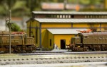 scale modellismo ferroviario