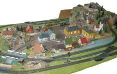 plastici ferroviari
