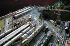 scale nel modellismo ferroviario