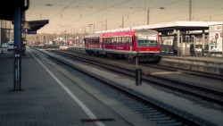 treni in miniatura